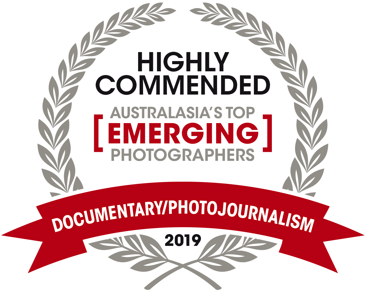 Capture  magazine's  Australasia's Top Emerging Photographers 2019    Documentary & Photo Journalism Highly Commended   Symbiotic Fish Hatchery - Northern Bangladesh-