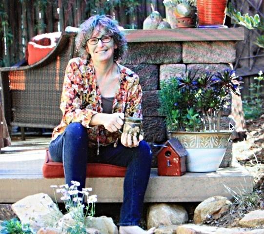 TERESa everett, moosa Creek nursery