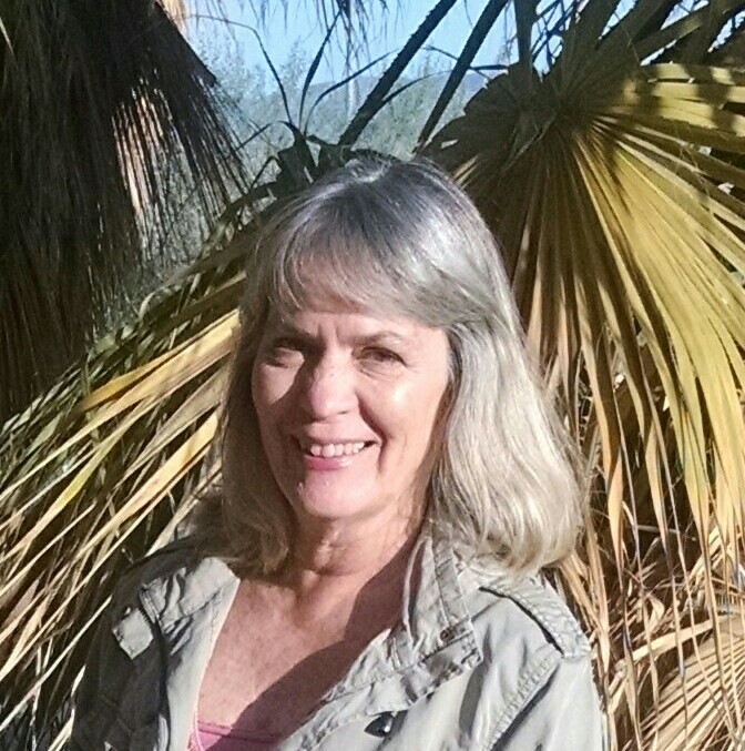 Kate Barrows, Director, Environmental Resources, Coachella Valley Association of Governments
