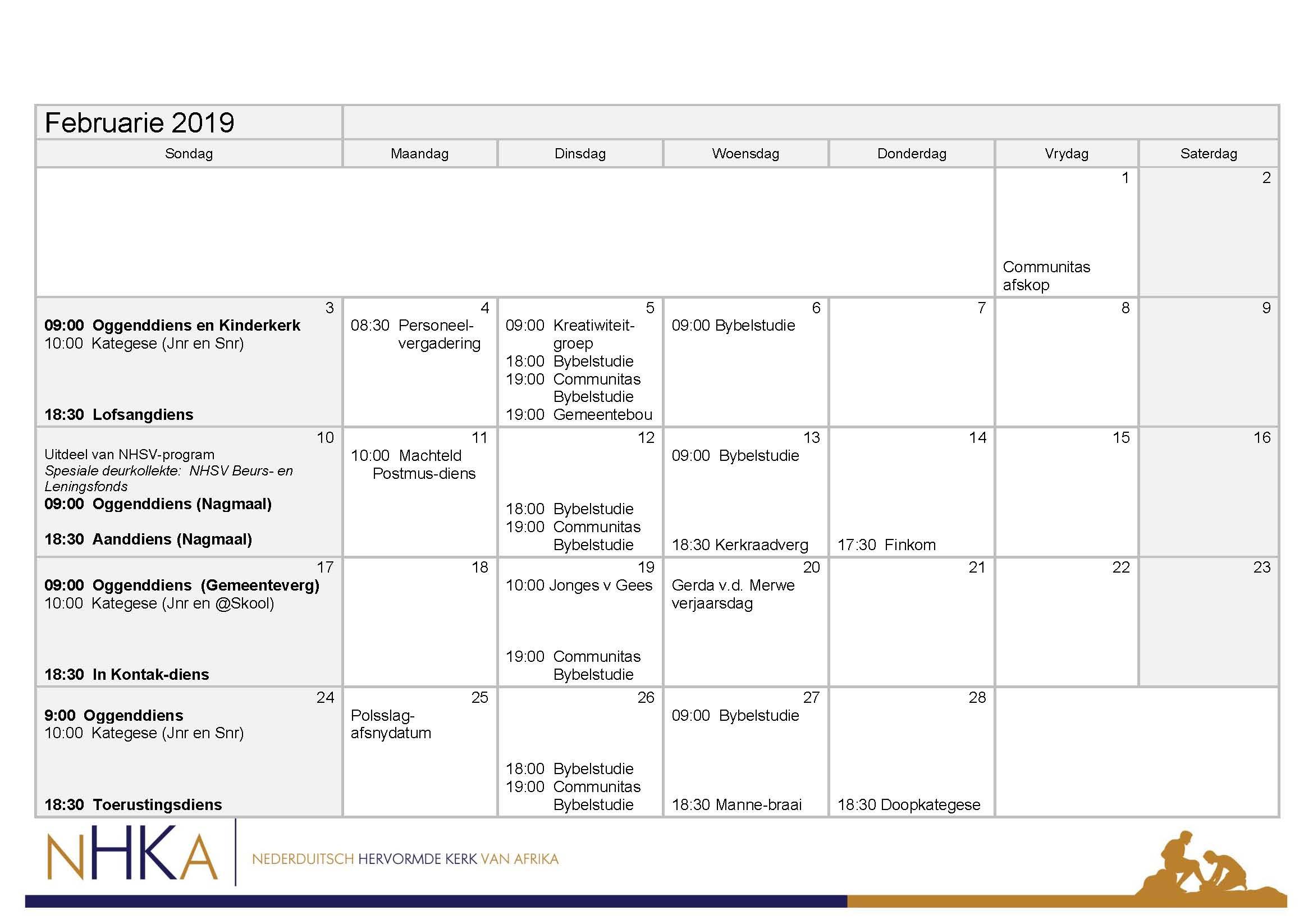 nhka 2019 Pretoria-Oos kalender_Page_02.jpg