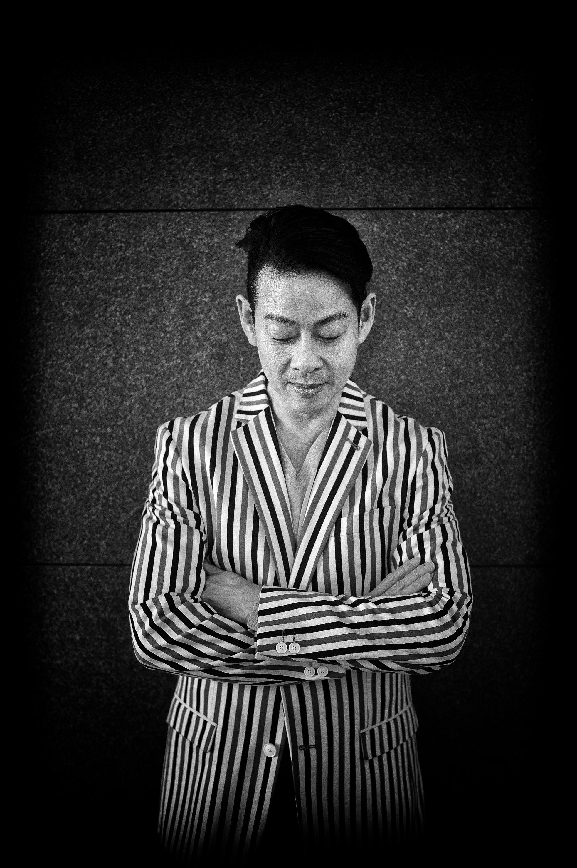 Ivan Heng: Founding Artistic Director, WildRice