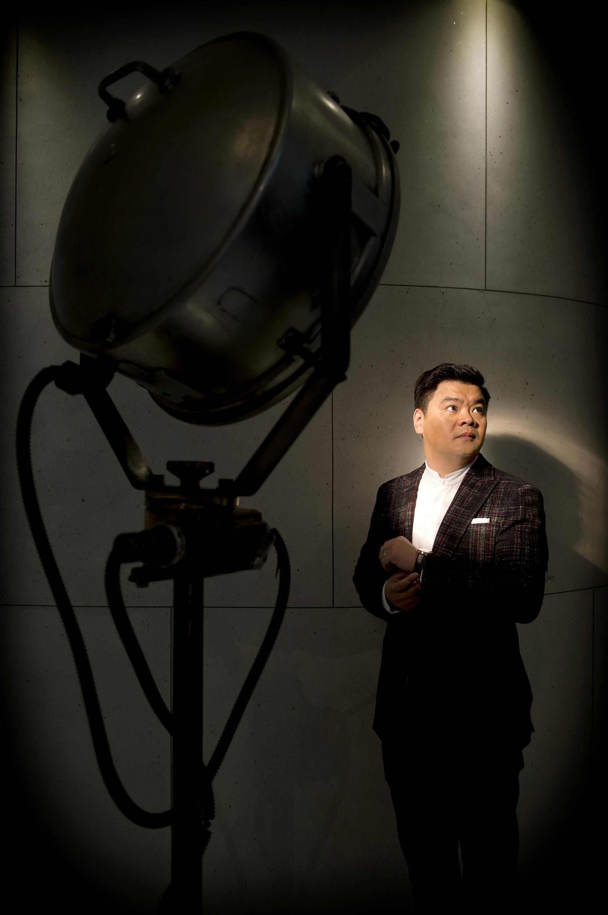 Loh Lik Peng: Restauranteur and Hotelier, Unlisted Collection