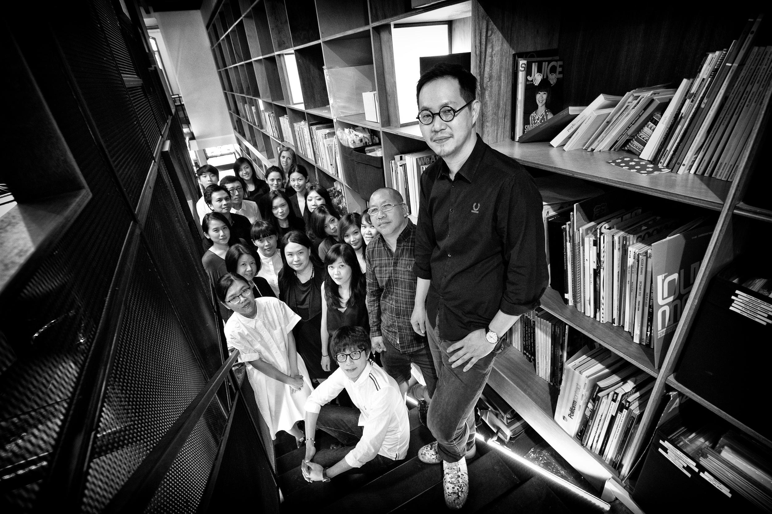 Chris Lee: Creative Director, Asylum and Amnesty