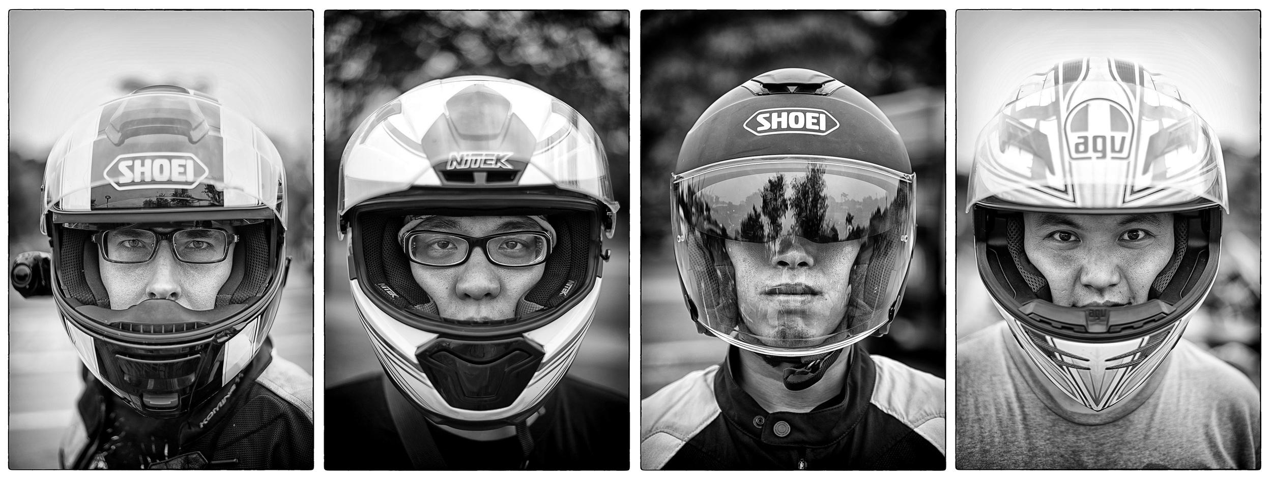 Geeks On Motorbikes #2