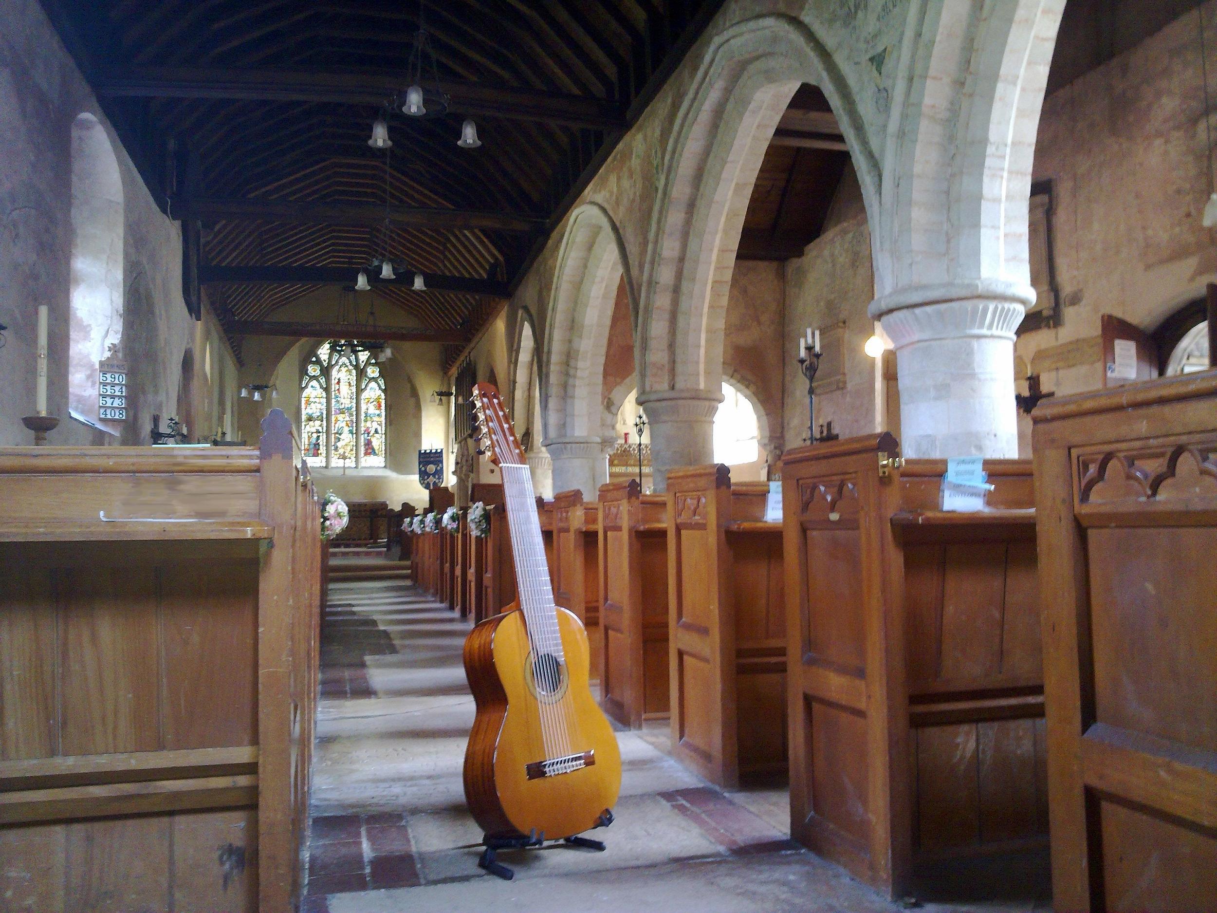 Cedric III - St Mary's, Aldingbourne 3.jpg