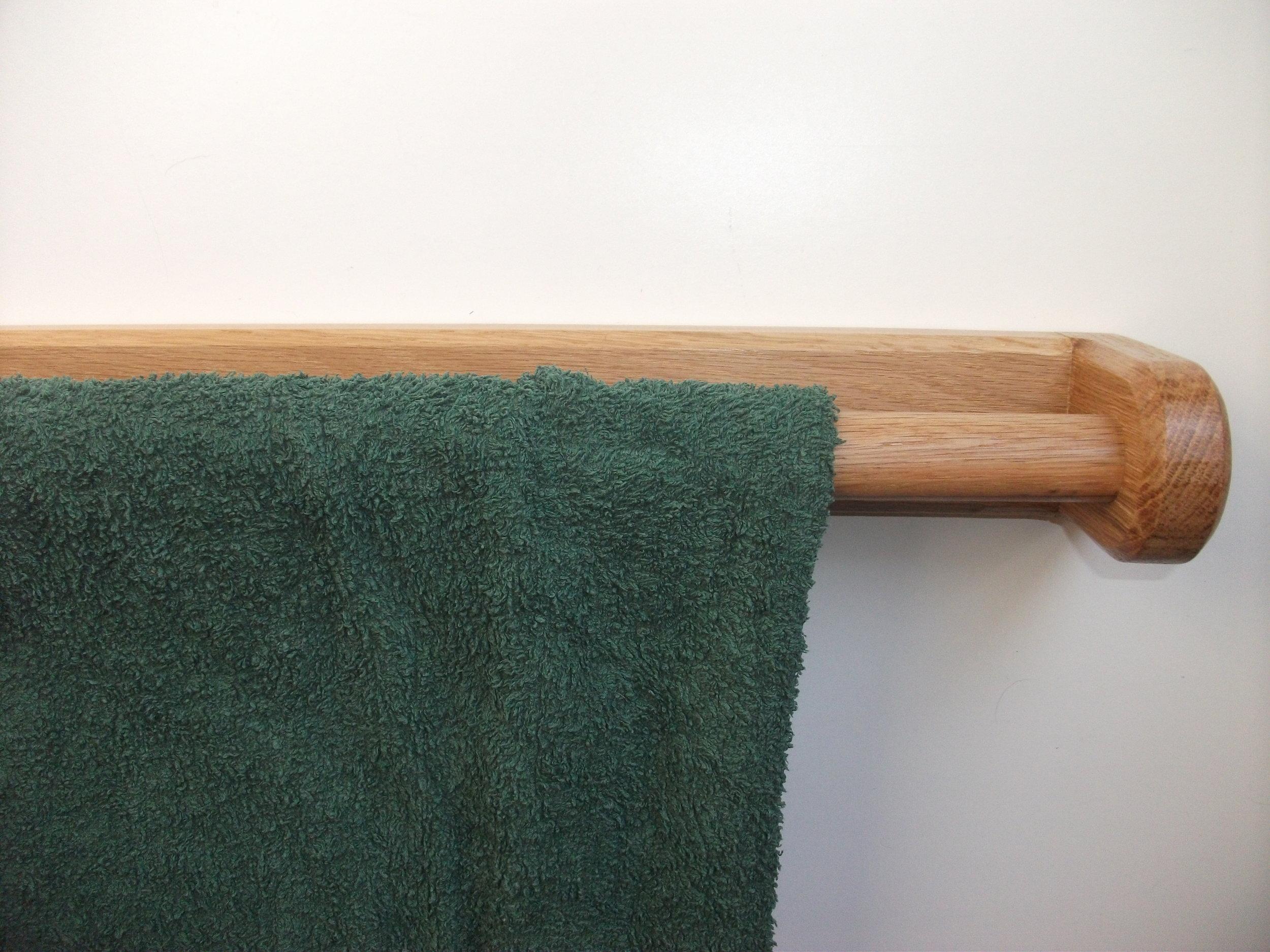 Oak towel demo 1.JPG