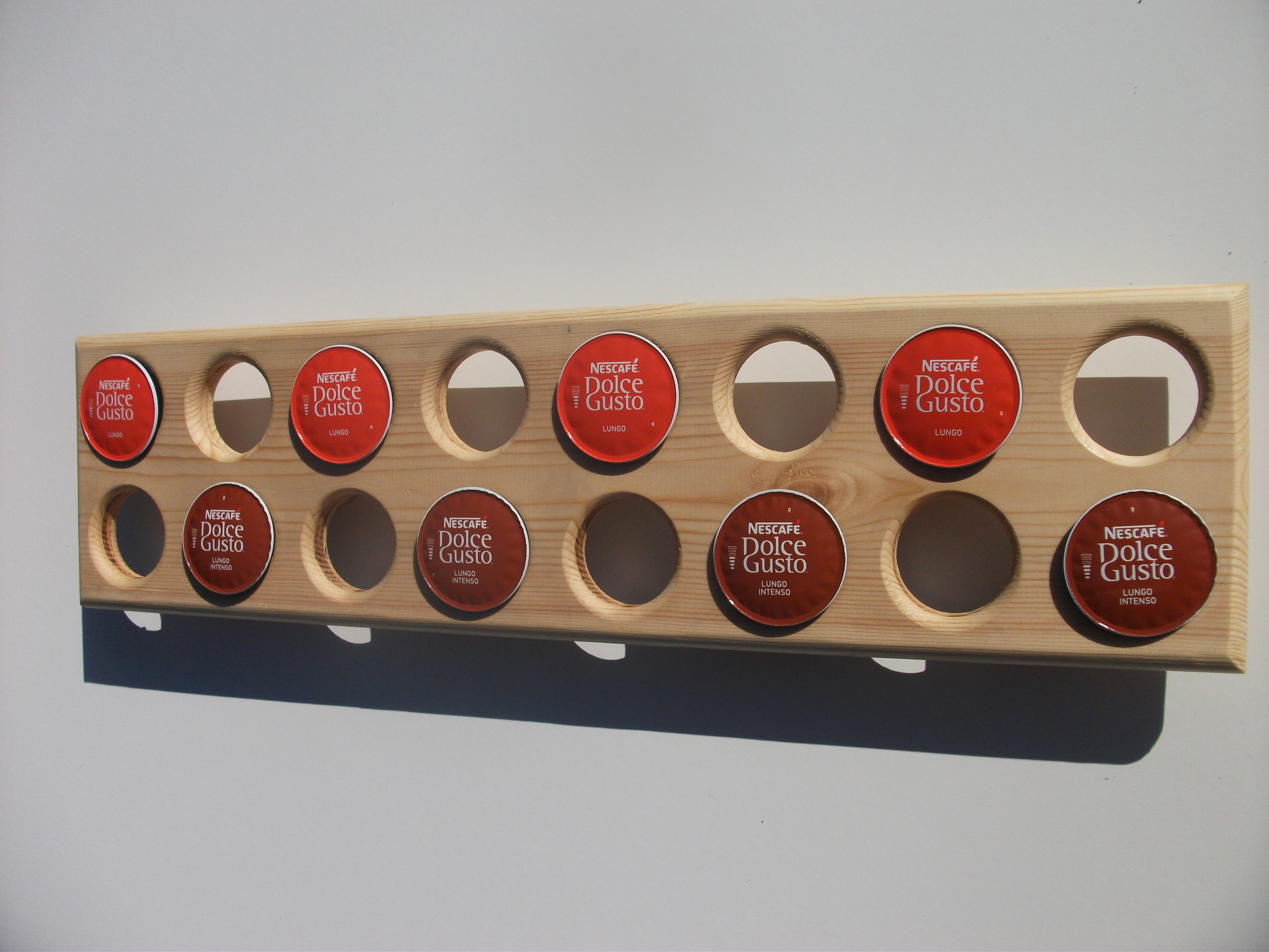 Dolce Gusto Coffee Pod Rack