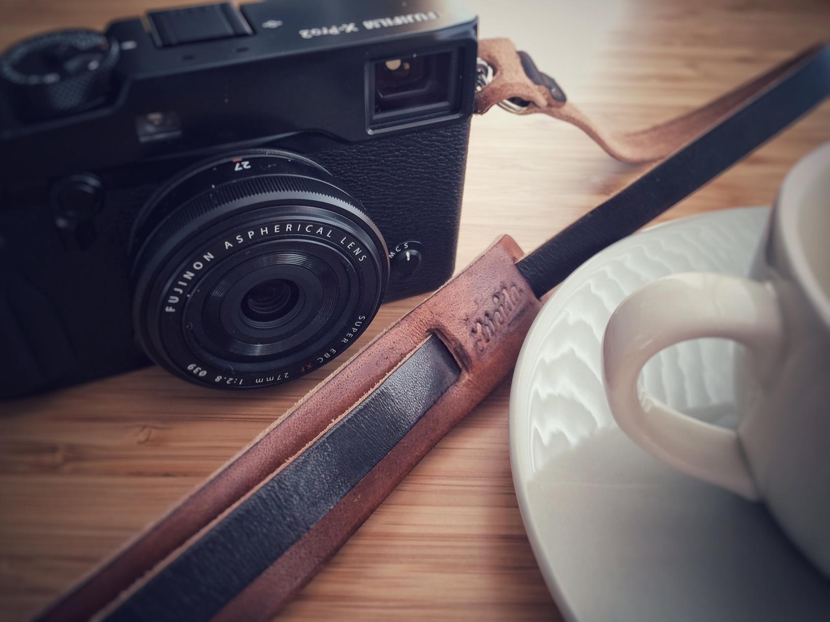 My Favorite Photo Gear, Books, Podcasts, etc  — Valérie Jardin
