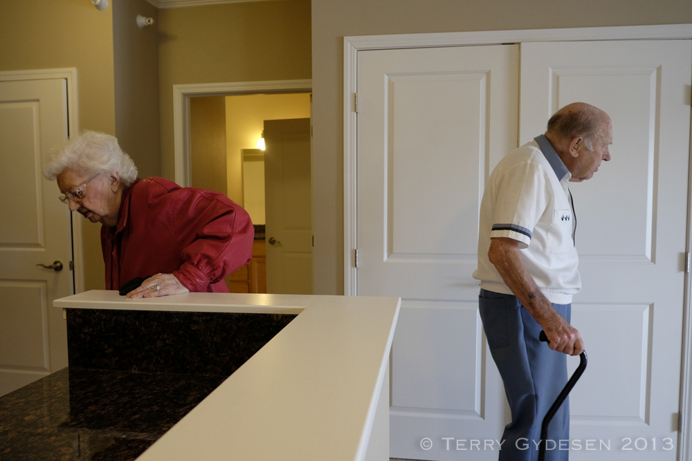 January 9, 2014. Tour of Southview Senior Living.JPG