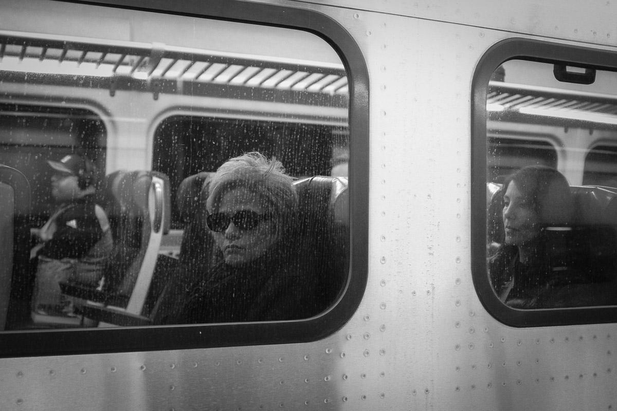 NEW Photo Challenge: Through the Window ©Valérie Jardin