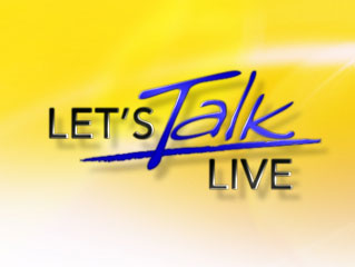 Let's Talk Live