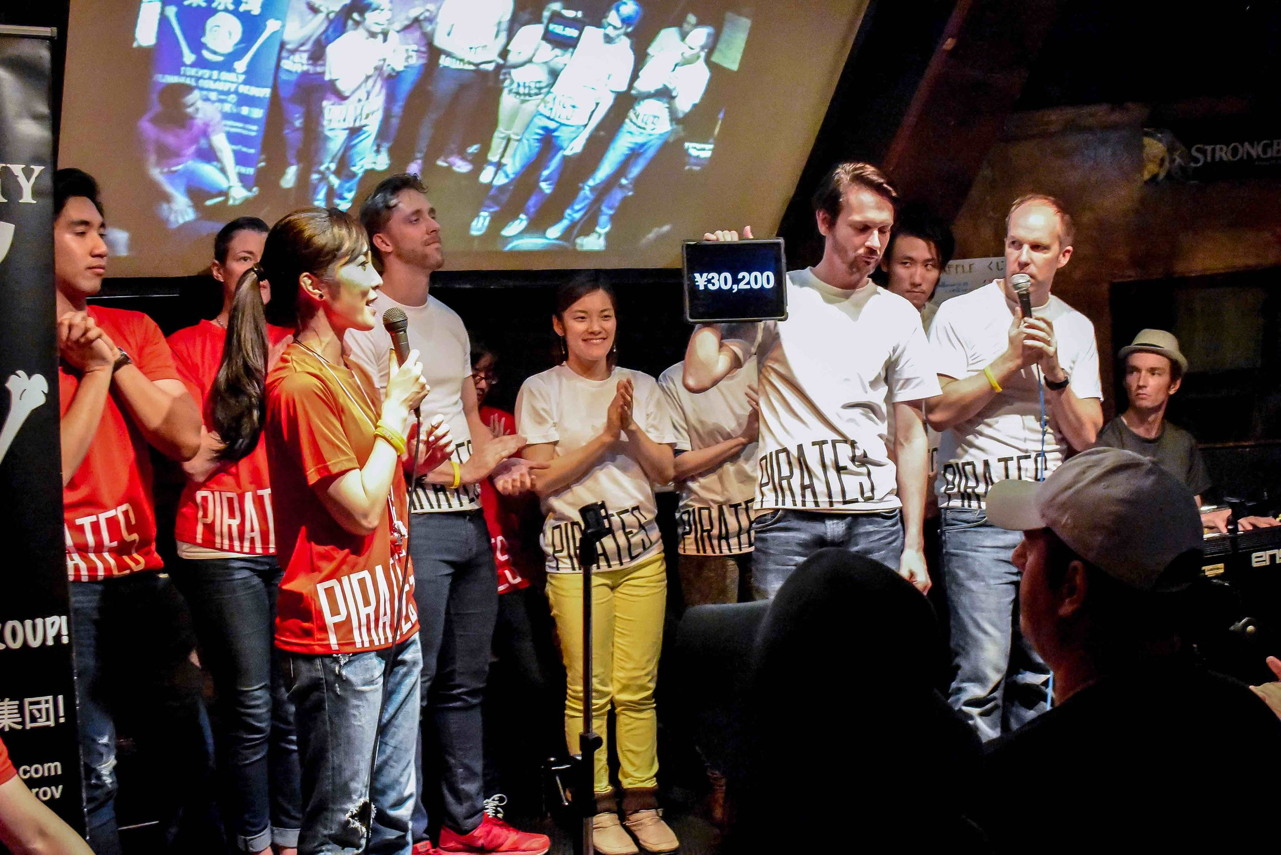 Photo credit: Tabia Chui ( Studio +81 )