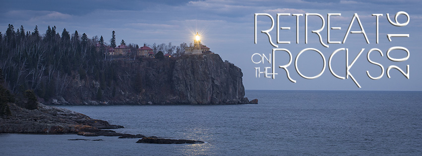 Retreat on the Rocks 2016, November 9-13