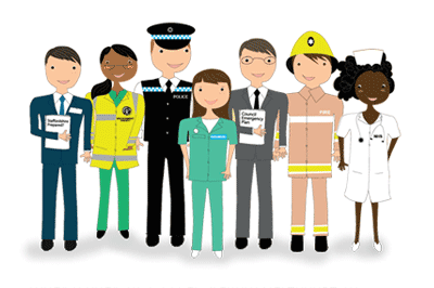 Mental Health Training for the Emergency Services