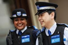 Police Officers Autism