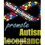 Autism Acceptance    500+ Members promoting autism acceptance