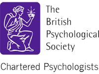 Chartered Psychologist with the British Psychological Society