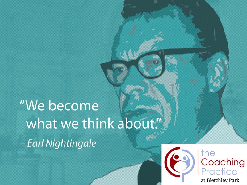 Earl Nightingale - Thinking