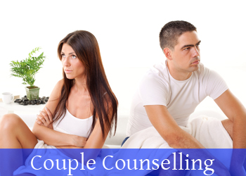 Couple Counselling from £45