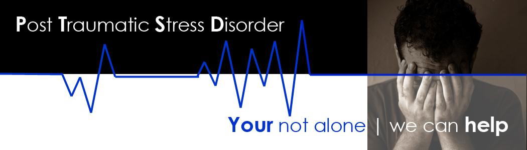 Post Traumatic Stress Disorder | help in Milton Keynes