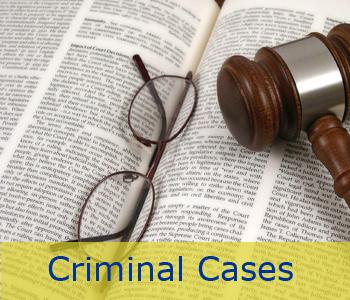Expert Witness Criminal