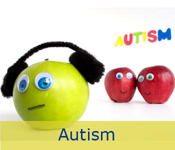 Expert Witness Autistic Spectrum Conditions
