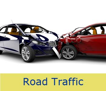 Expert Witness Road Traffic