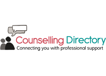 Find our conselling services on the Counselling Directory
