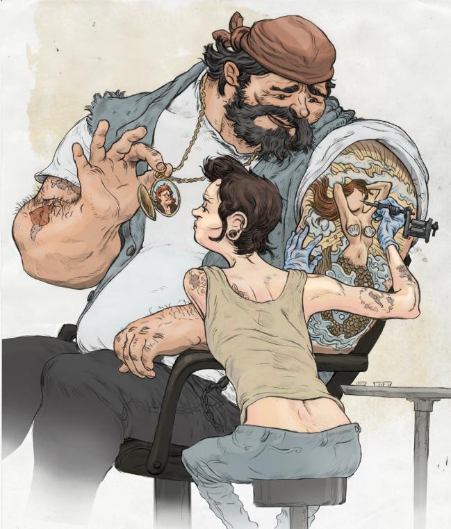 character design single panel cartoon.png