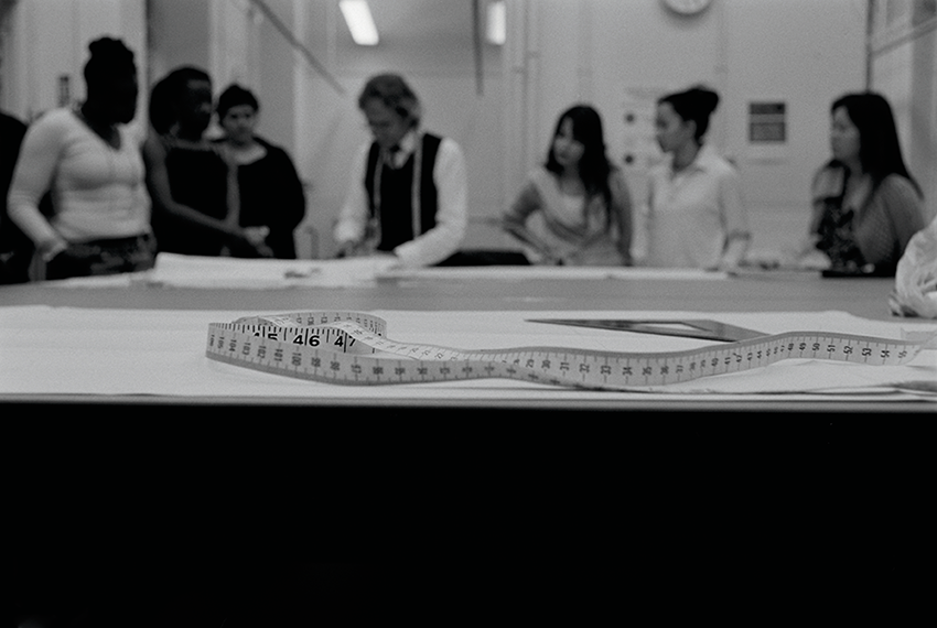 London College of Fashion   Images for Short Courses Prospectus