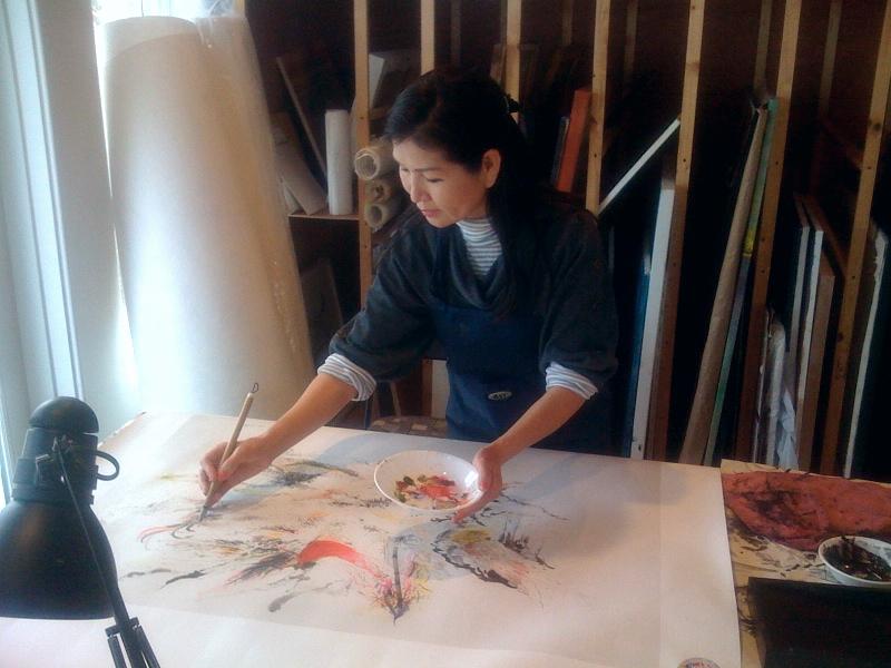 working photo of Yumi (in studio).jpg