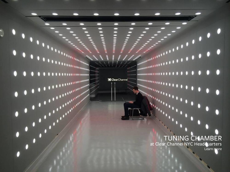 Tuning Chamber