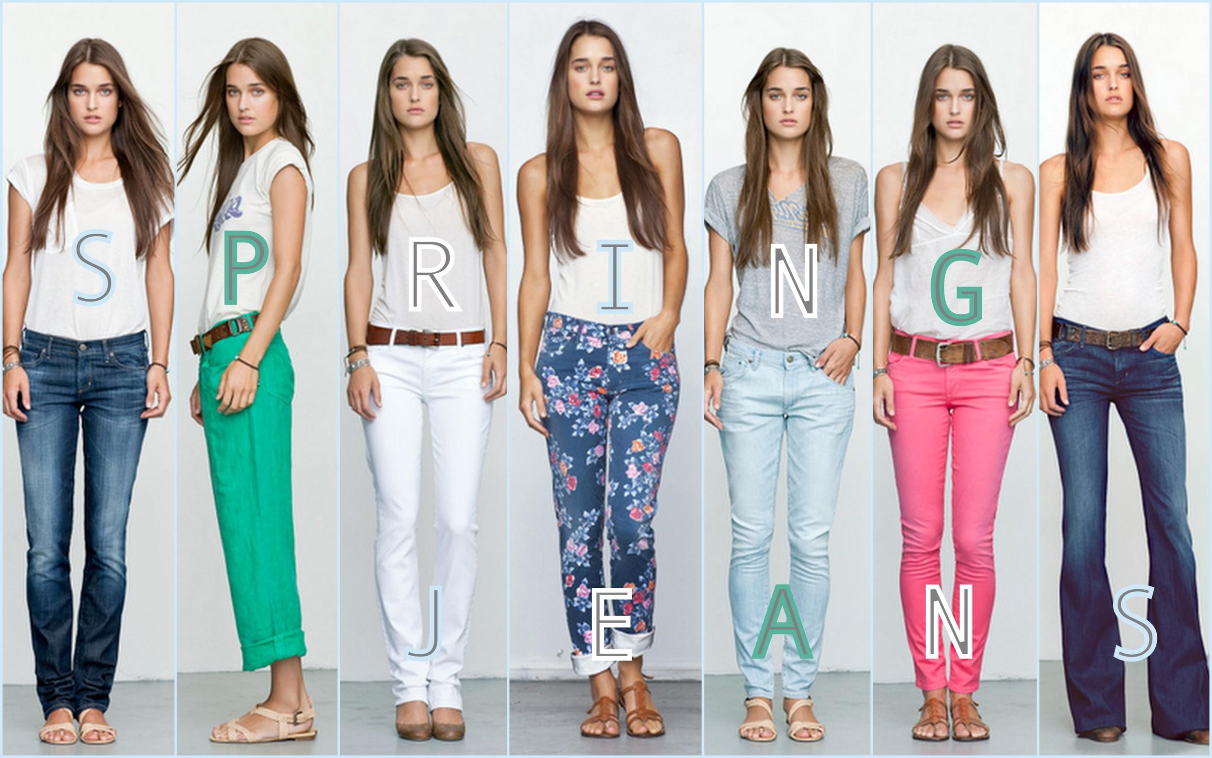 springjeans
