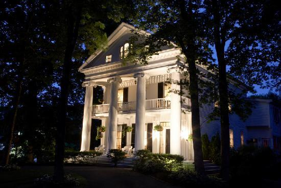 Two Night Stay with Full Breakfast for Two. Expires 8/16/2015