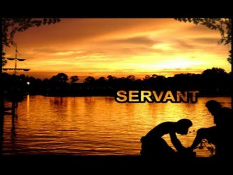 Gods Servant