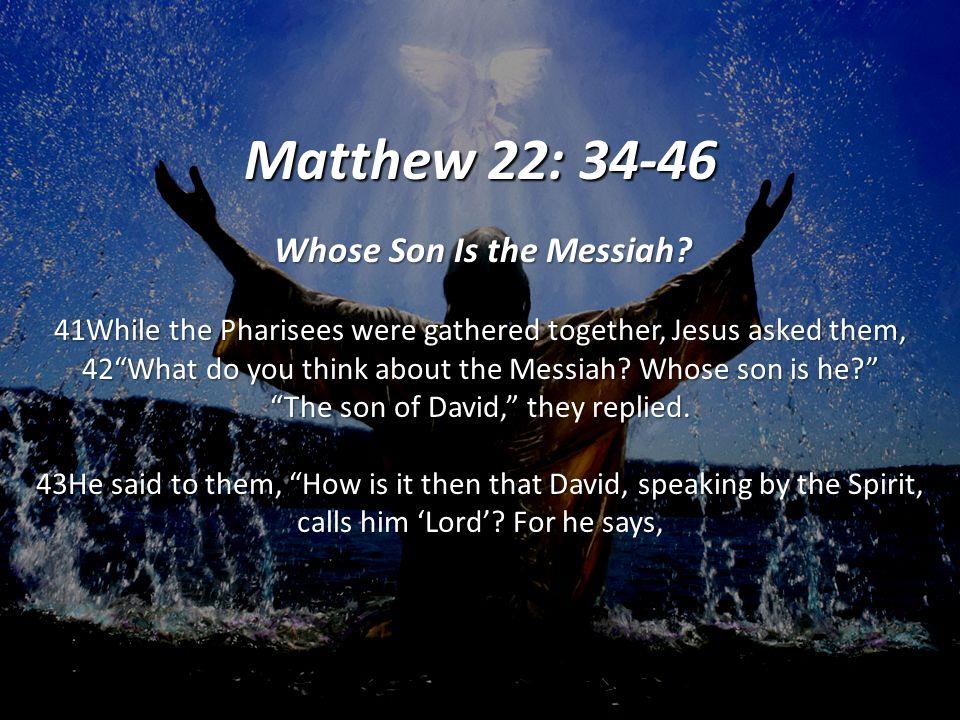 Matthew+22_+34-46