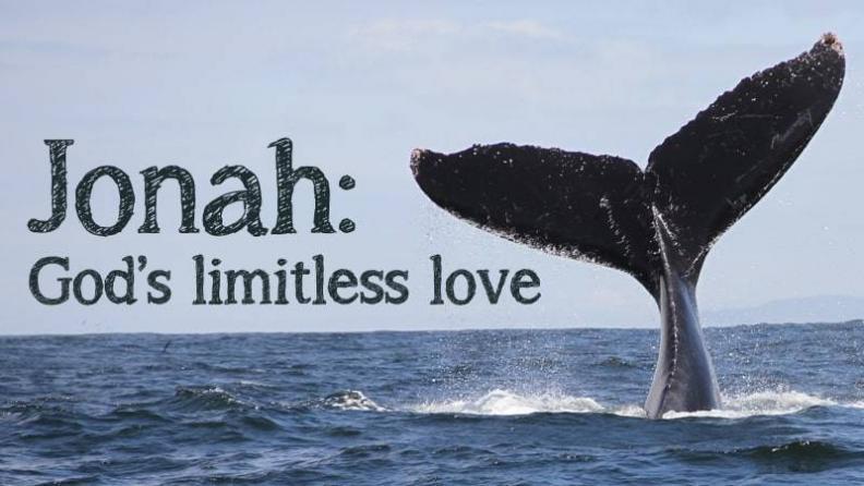 God's limitless love