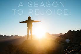 rejoice in suffering