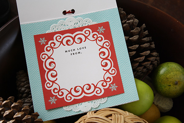 mambi cards in an instant.  Available at Michaels.  inside of card