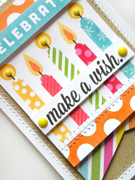 Birthday with mambi POCKET PAGES™ cards on the me & my BIG ideas blog.