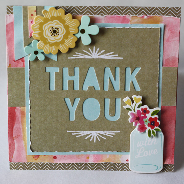 mambi thank you card with cards in an instant.