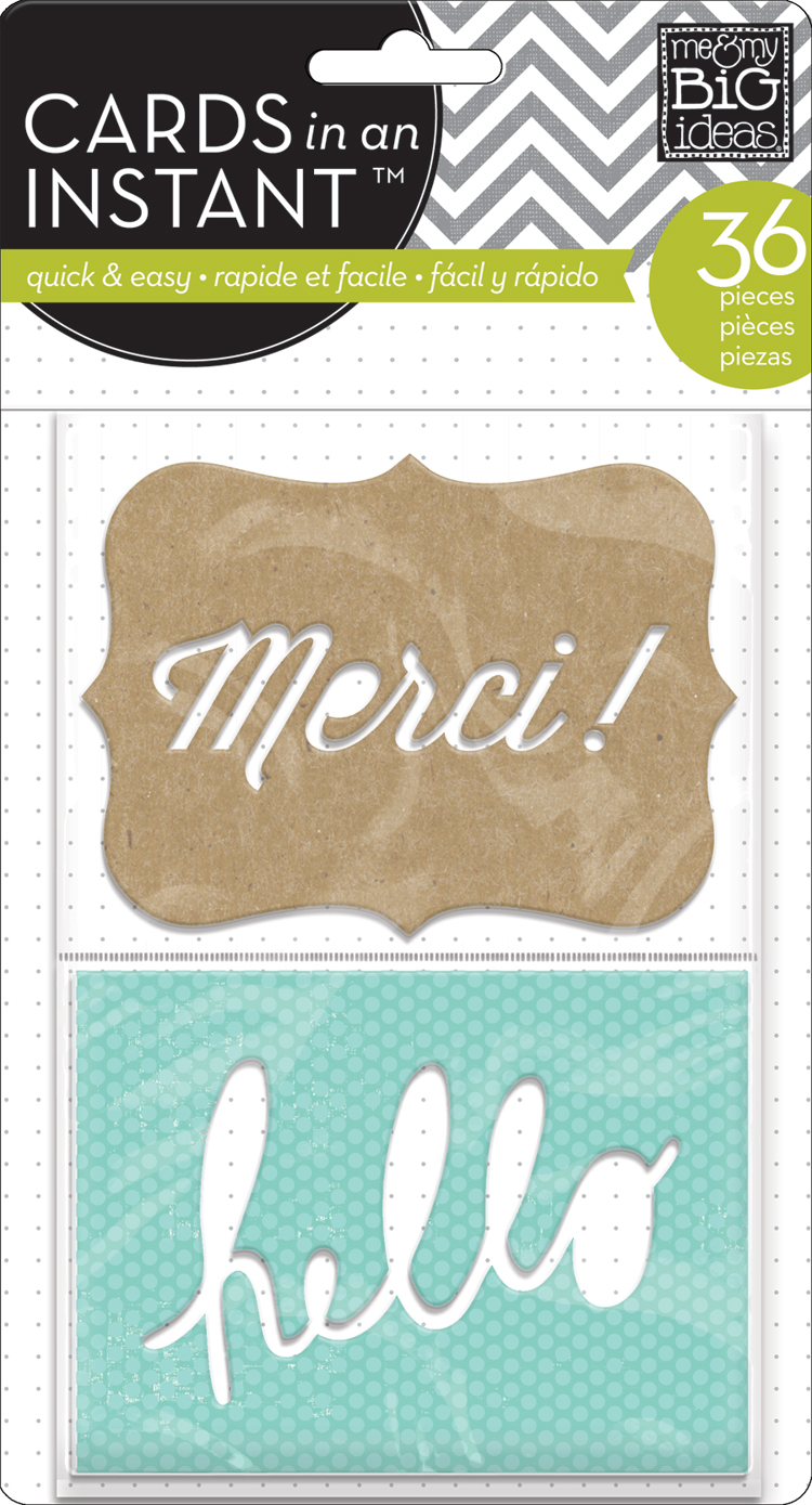 mambi: CEM-15 Hello, Merci cutout cards in an instant.