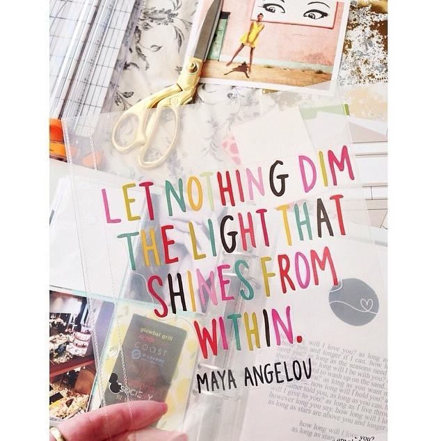 Inspirational Quotes Jumbo mambi Stickers