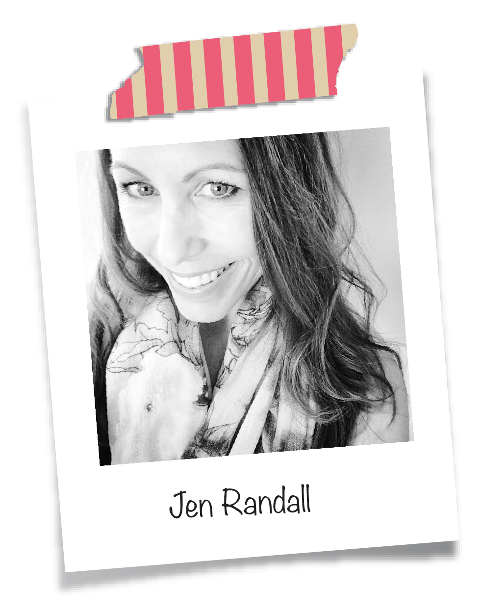 mambi Design Team member Jen Randall | me & my BIG ideas