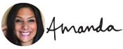 mamba Social Media Coordinator Amanda Zampelli | me & my BIG ideas