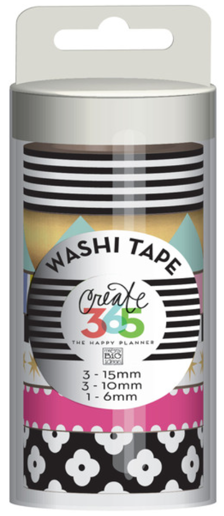 'My Life' washi tape for The Happy Planner™ | me & my BIG ideas
