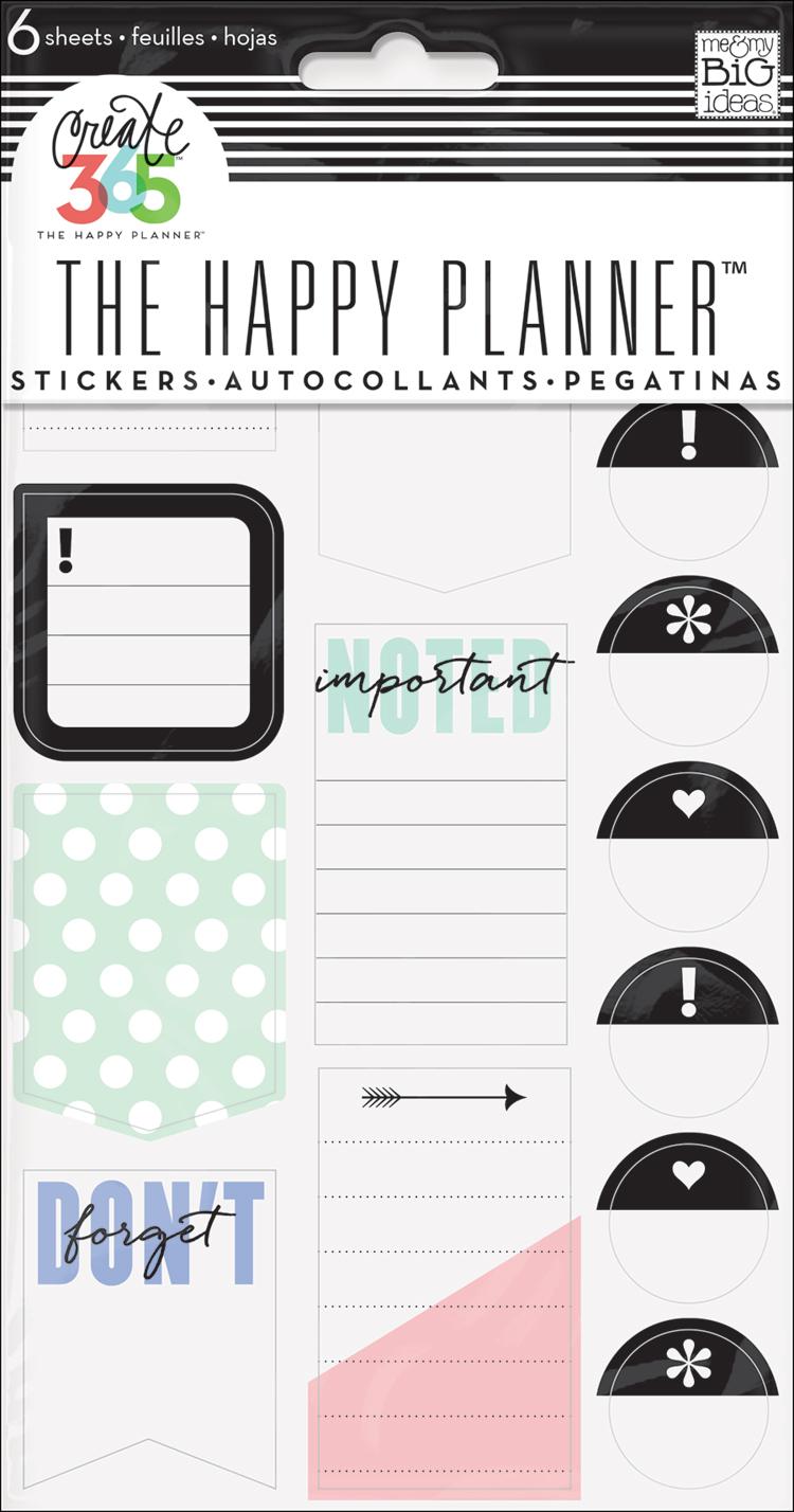 'Don't Forget' sticker value pack for The Happy Planner™ | me & my BIG ideas.jpg
