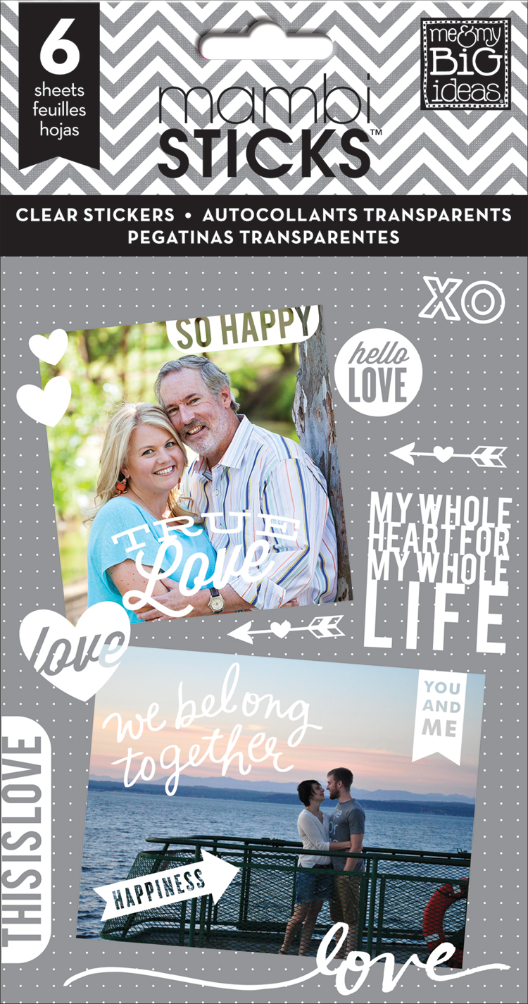 'So Happy' mambiSTICKS clear white sticker value pack | me & my BIG ideas.jpg