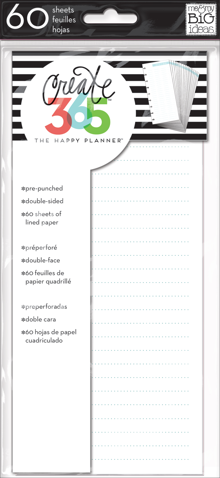 Half-Sheet Notepaper for The Happy Planner™ | me & my BIG ideas.jpg