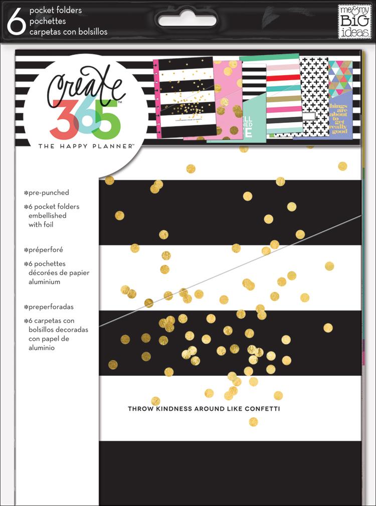 Pocket Folders for The Happy Planner™ | me & my BIG ideas.jpg